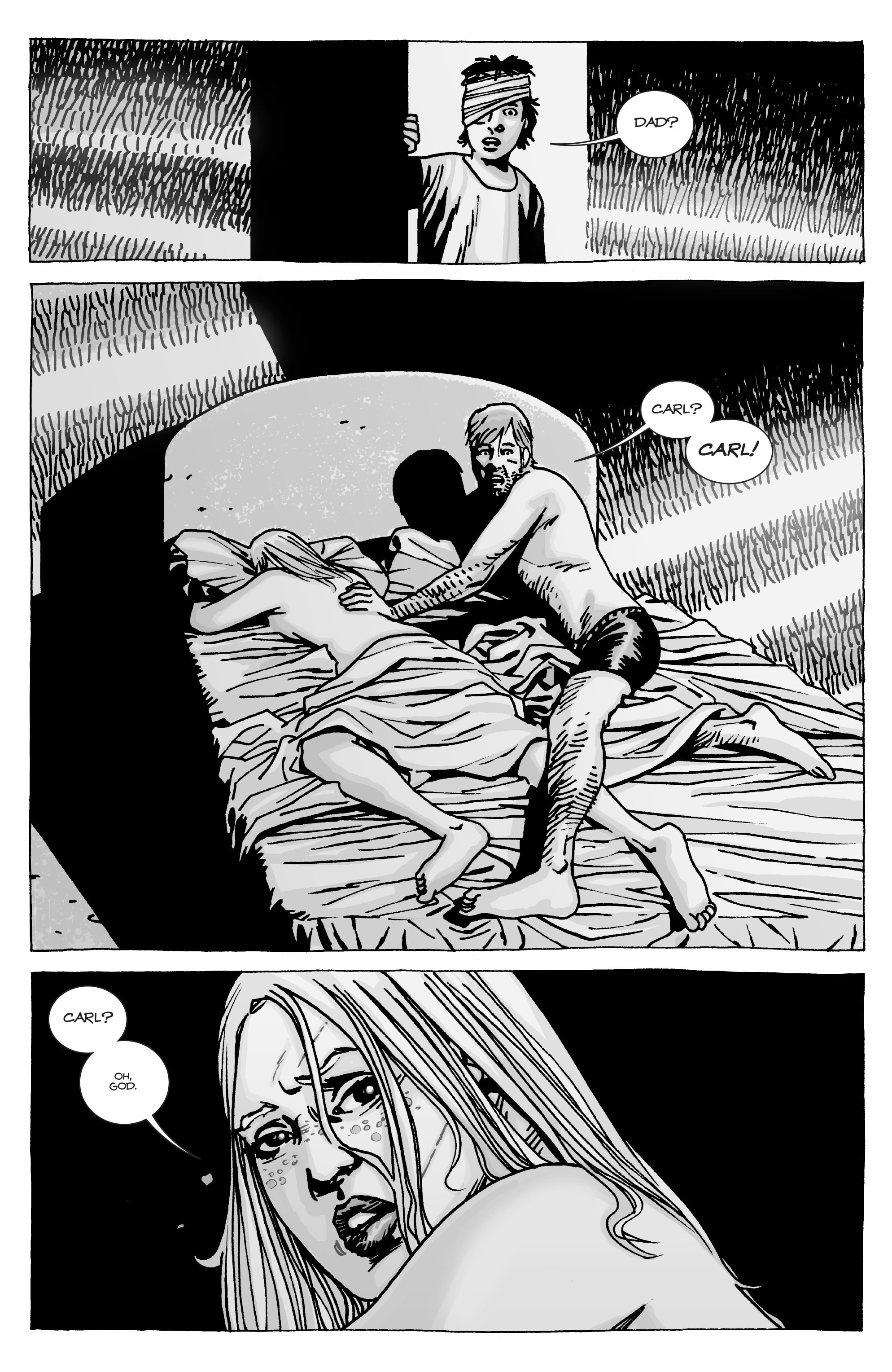 The Walking Dead 98 Page 7