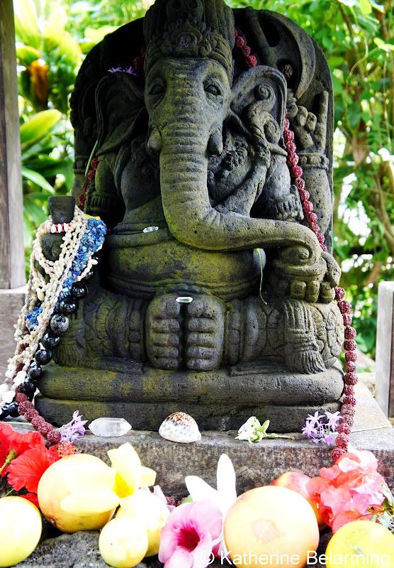 Ganesha Kauai's Hindu Monastery Hawaii