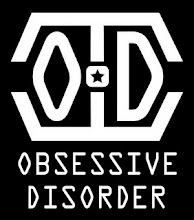 Obsessive Disorder