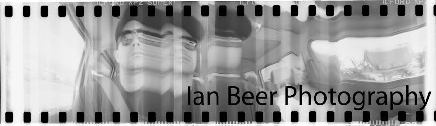 Ian Beer Photography