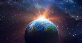 KejRaj: Die Erde: Das neue Mitglied der Galaktischen Gemeinschaft