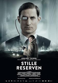 Hidden Reserves (2016)