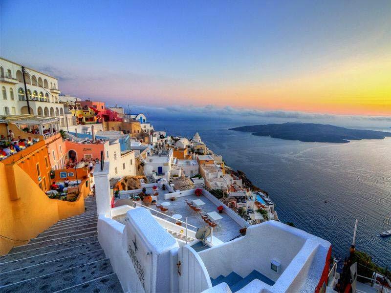 Gambar Tempat Paling Romantik Di Dunia