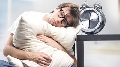Uykusuzluğun beyine etkisi