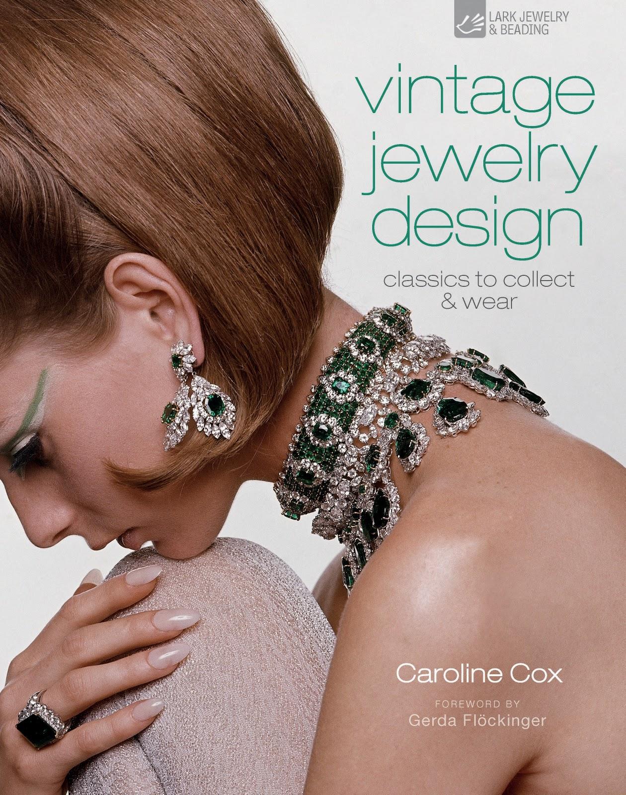 Vintage Jewelry Design 26