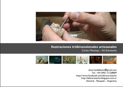 Portfolio Ilustraciones