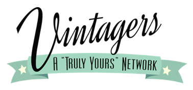 Flashback Summer- Guest Post:  How to Meet Other Vintage Lovers