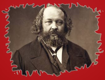 En el bicentenari de l'anarquista i mestre maçó M. A. Bakunin