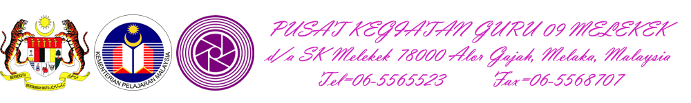 PKG 09 Melekek