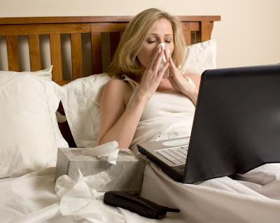 Working During Illness