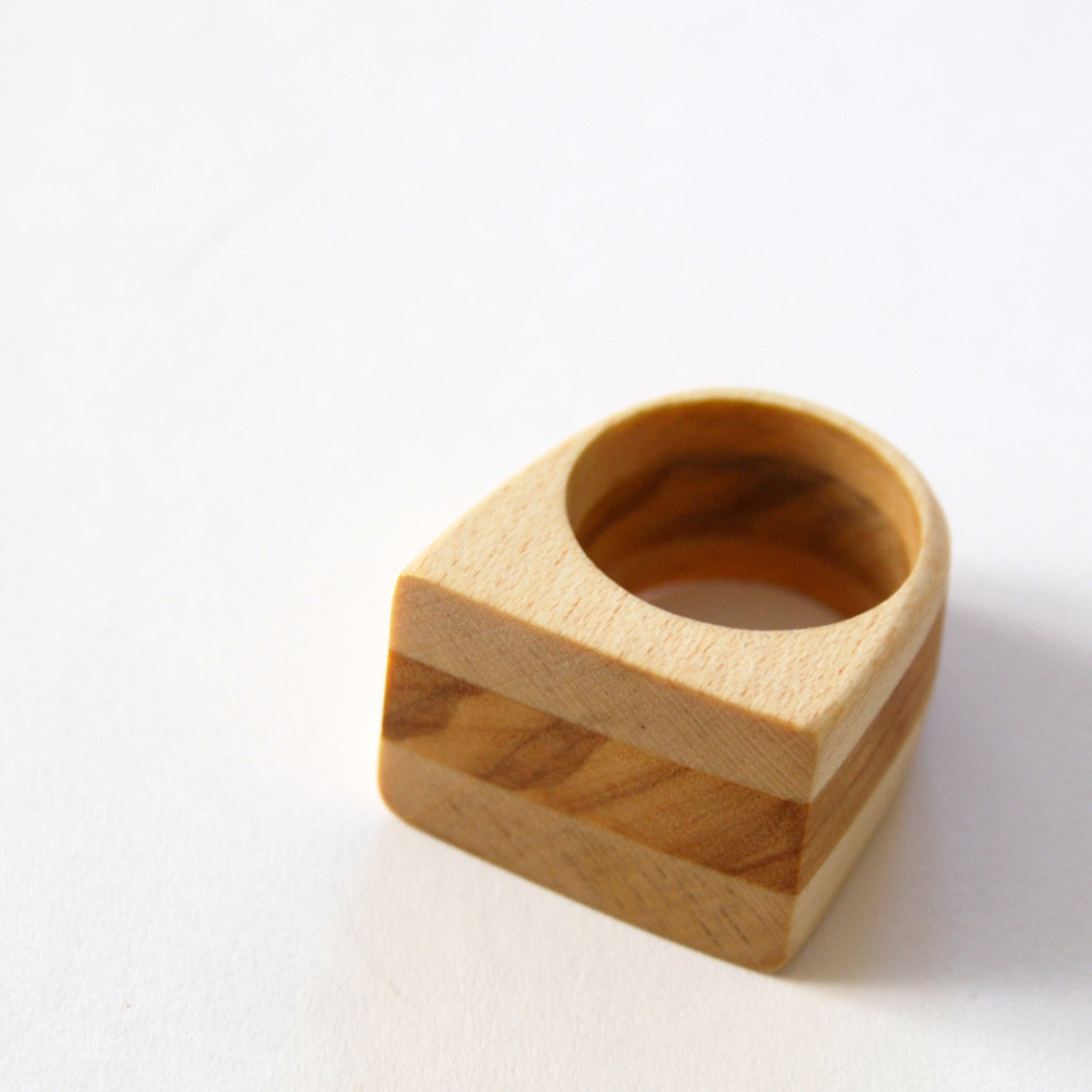 Woodwork By Pe Another Hand Carved Ring