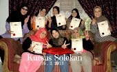 kelas solekan 16.2.2013