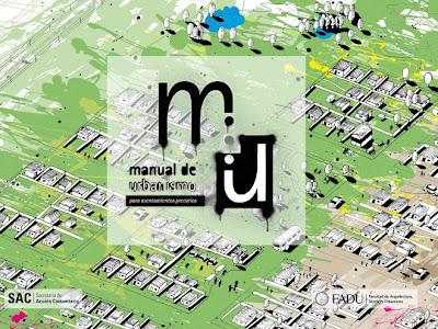 Manual de Urbanismo Buenos Aires
