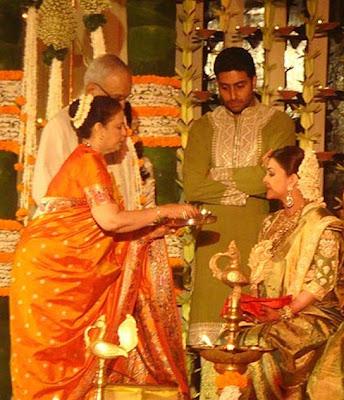 Aishwarya  Baby on Aishwarya Rai Baby Shower Photos