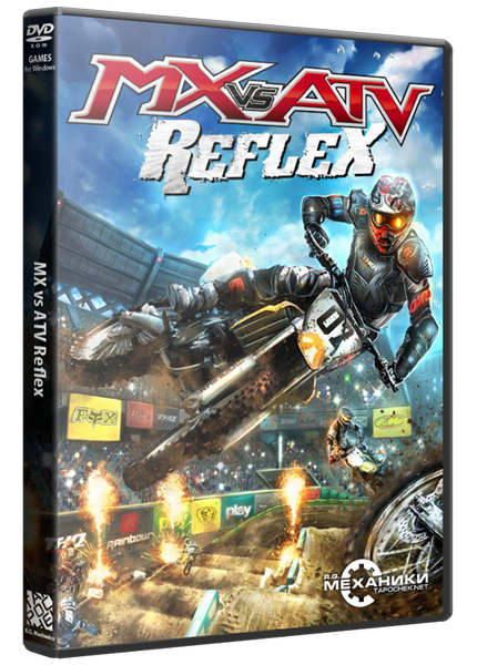 how to download mx vs atv reflex for pc free
