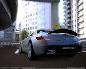 #8 Gran Turismo Wallpaper