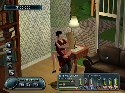 Playboy: The Mansion Gold Edition Screenshots 2