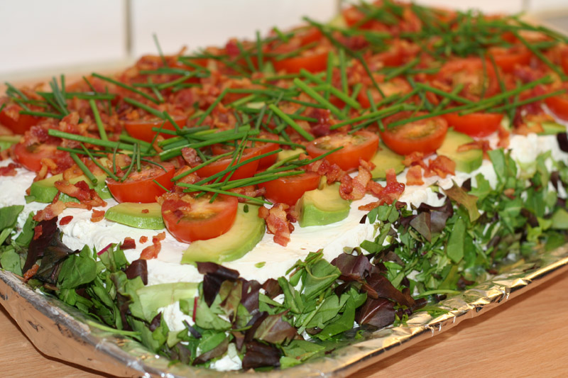Kurdisk mat recept
