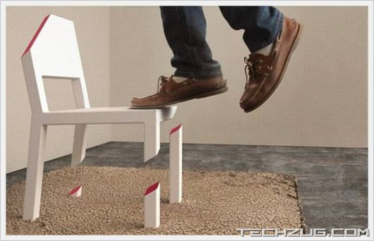 Most Expensive And Creative Chairs Pics