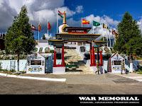 Tawang War Memorial