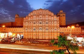 Hawa Mahal– Jaipur