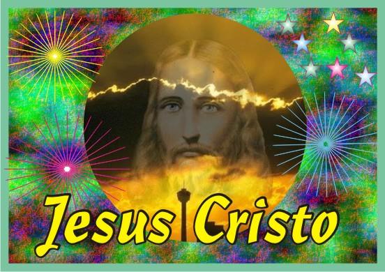 """Jesus Cristo O Filho Unigênito do """"Altíssimo'"""""""