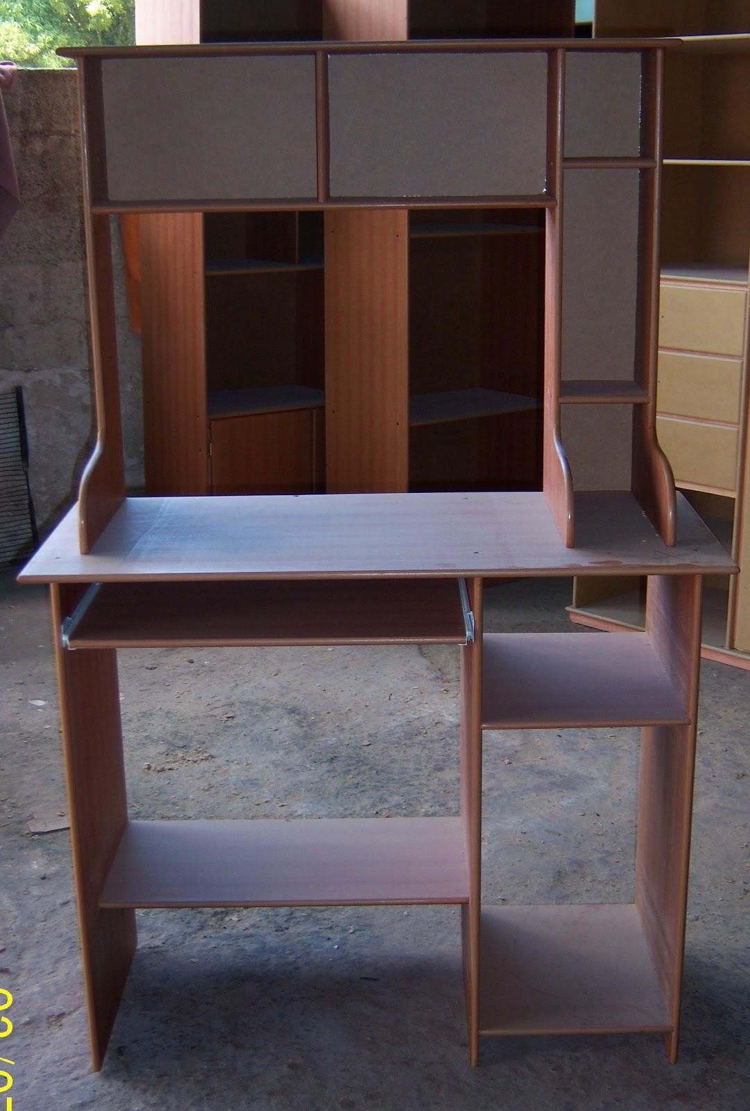 Muebles biblioteca para computadora 20170721235358 for Muebles de oficina xolo