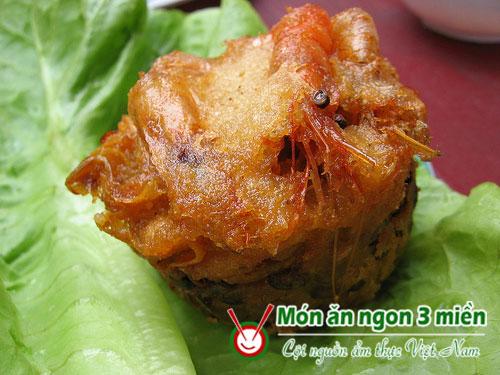 bánh cóng Bánh cóng   đặc sản Sóc Trăng