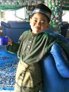 my encom brother