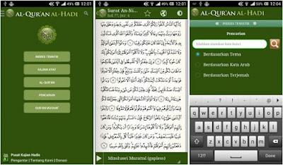 5 Aplikasi Ramadhan Terbaik 2015 Dari Developer Lokal