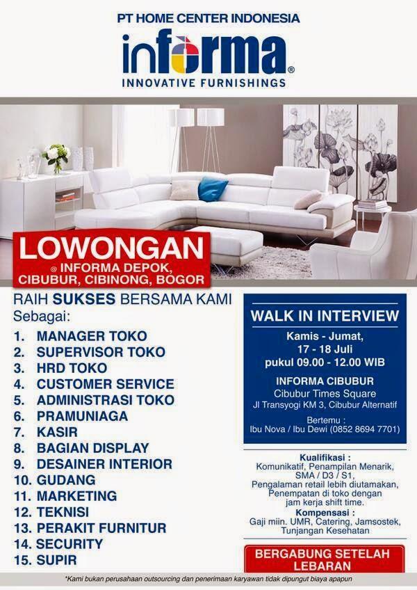 http://daftarlowongankerjajawabarat.blogspot.com/2014/07/lowongan-kerja-pt-home-center-indonesia.html