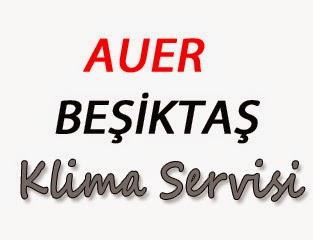 Auer Beşiktaş Klima Servis