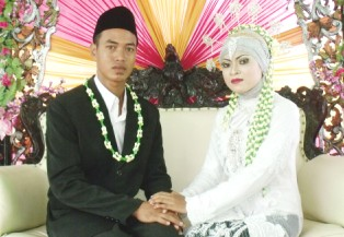 NURJANAH WEDDING