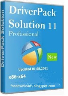 DriverPack Solution 13 Lite All in One