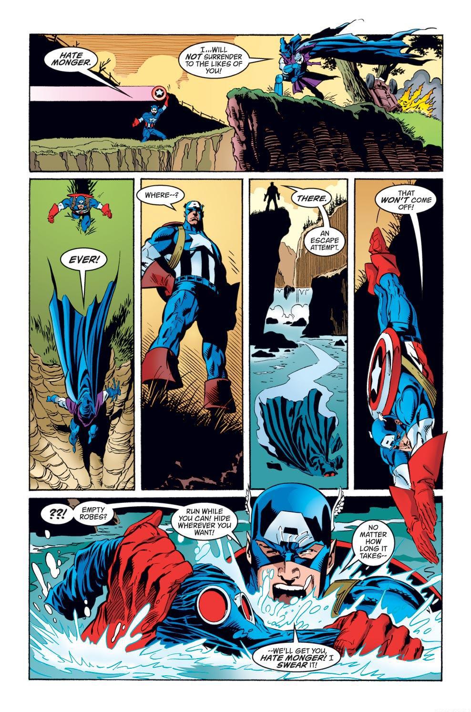 Captain America (1998) Issue #27 #33 - English 14