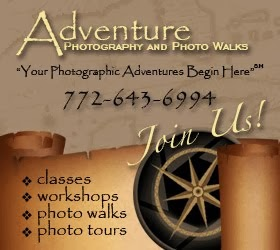 Adventure Photography and Photo Walks