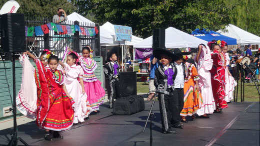 The Escondido Tamale Festival-Not So Hot by Stacey Kuhns