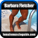 Barbara Fletcher Female Bodybuilder Thumbnail Image 1