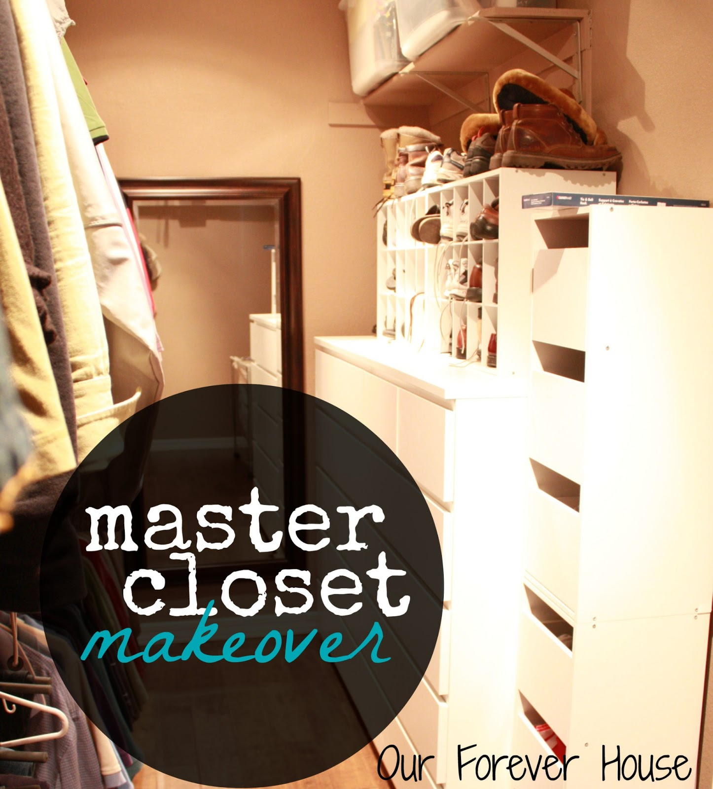 The Bonus Of This Project Is That In True Spring Cleaning Fashion, We Have  Tried To Simplify Our Wardrobe And What Is Taking Up Space In Our Closet  And Our ...