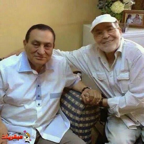 من هي الفنانة التي تزوجها الرئيس المخلوع مبارك ، وماذا فعلت سووزان زوجته عندما علمت هذا الأمر؟