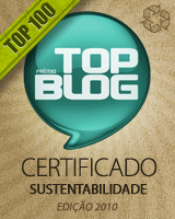 Vallereciclar blog Top 100 - categoria sustentabilidade-ano 2010
