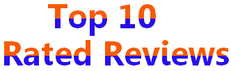 Top 10 Rated Reviews