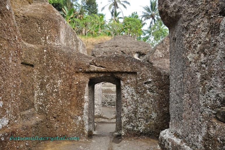 situs gunung kawi