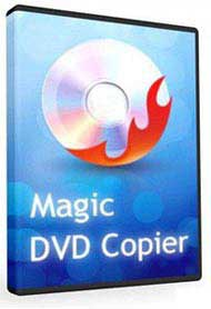 magic dvd copier full