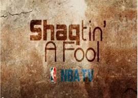 Shaqtin a fool TNT