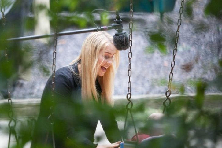 The Originals - Episode 2.09 - Rebekah and Hope to return - Set Photos