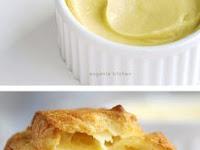 Mousseline Cream