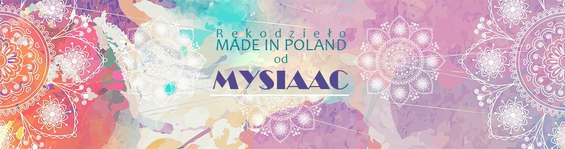 Mysiaac Art