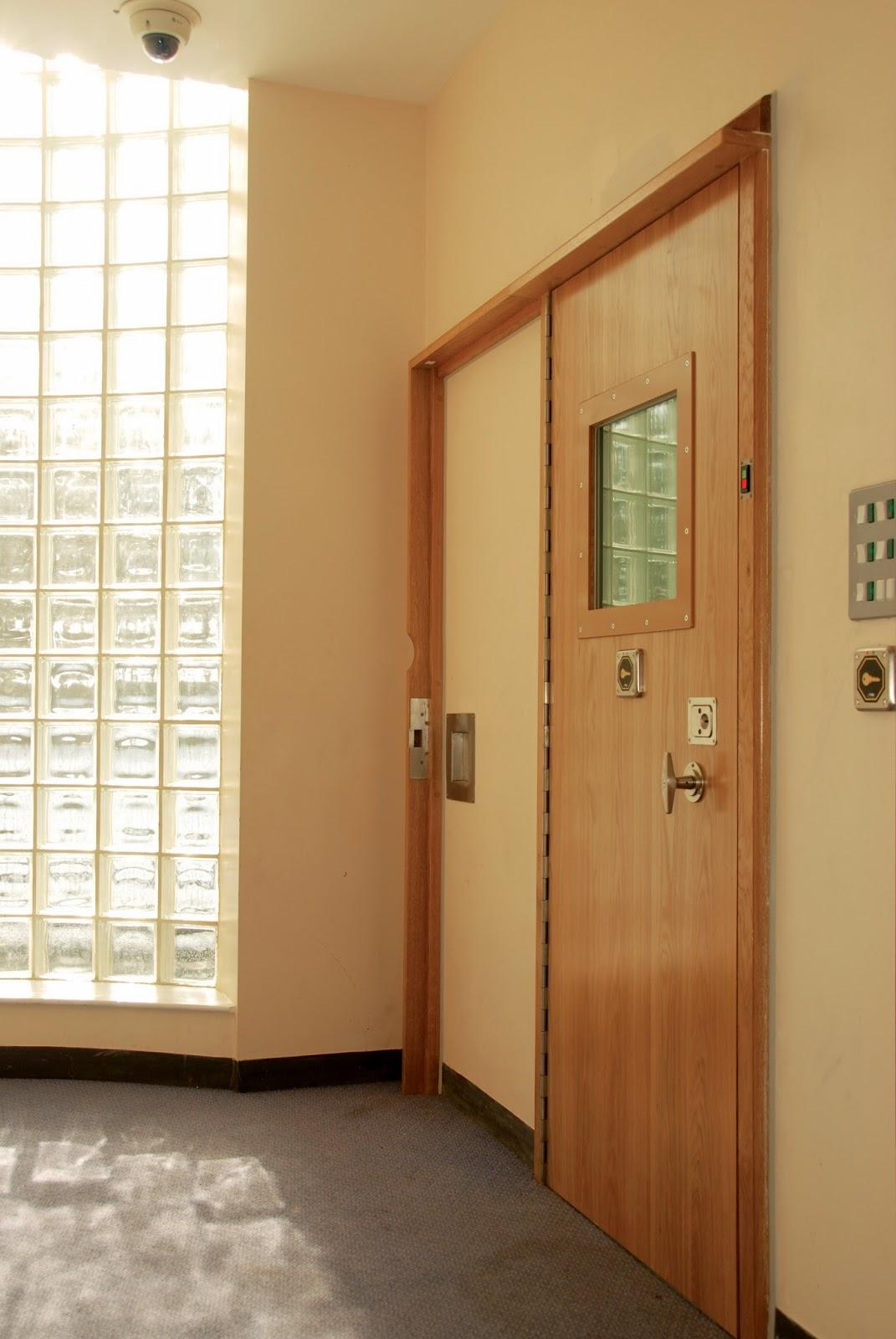 The Door Industry Journal: Assa Abloy Security Doors Secures ...