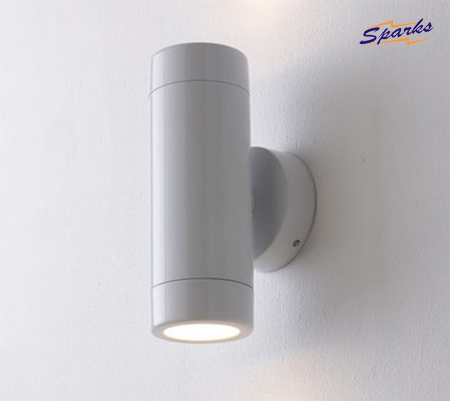 Symphony Twin Wall Lights : Sparks Picture Blog: Up-and-Down Outdoor Wall Spotlights, Pictures of Twin Wall Spots